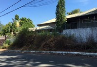 House Lot 266 Sale Valley Golf Subdivision San Juan Cainta