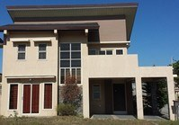 Foreclosed House & Lot (SFO-302) for Sale Nouveau Residences Brgy Pulung Cacutud Angeles Pampanga
