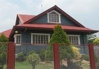 Foreclosed House & Lot (SFO-305) for Sale Olympia Subdivision Brgy Poblacion Pulilan Bulacan