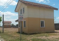 House Lot 316 Sale Sta Arcadia Cabanatuan Nueva Ecija