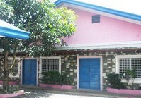 House Lot 42 Sale Gardenville Subdivision Bacolod Negros Occidental