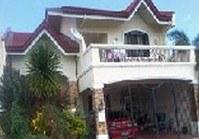 House Lot 55 Sale Parkview Village Brgy San Felipe Naga City