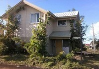 Foreclosed House & Lot (NAG-057) for Sale San Francisco Village 2 Naga City Camarines Sur