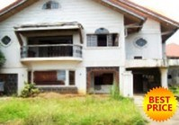 House Lot 6 Sale JRJ Country Homes Subdivision Sta Cruz Laguna