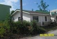 House Lot 62 Sale San Alfonso Village Brgy Pacol Naga City