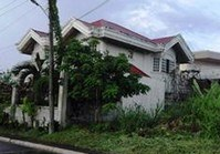 House Lot 63 Sale Jardin Real Subdivision Del Rosario Naga City
