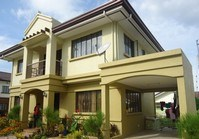 House Lot 69 Sale Bayswater Subdivision Agus Lapu-lapu Cebu