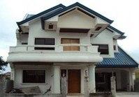 Foreclosed House & Lot (C-070) for Sale Villa Esmeralda Brgy Dila Sta Rosa Laguna
