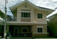 House Lot 71 Sale South City Homes Subdivision Talisay Cebu