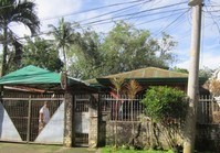 House Lot 72 for Sale Caul St Malaybalay City Bukidnon