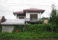 House Lot 75 Sale San Esteban Village Ph 3 Bago Negros Occ