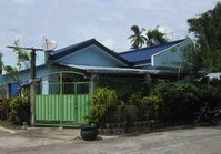 House Lot 81 Sale Charito Heights Bacolod Negros Occidental