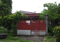 House Lot 83 Sale Seaview Subdivision Silay Negros Occidental