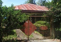 Foreclosed House & Lot (BAC-084) for Sale Rosario Heights Subdivision Taculing Bacolod Negros Occidental