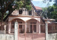 House Lot 95 for Sale Brgy Cabug Bacolod Negros Occidental