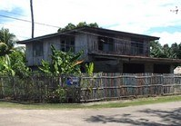 Foreclosed House & Lot (BAC-096) for Sale Brgy Suba Bayawan City Negros Oriental