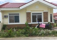 House Lot 98 Sale Oasis Subdivision Bacolod Negros Occidental