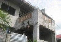 Foreclosed House & Lot (B-099) for Sale Georgetown Heights Molino Bacoor Cavite