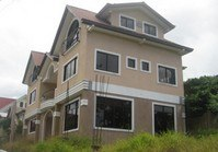 Foreclosed House & Lot (B-097) for Sale Pacific Heights Silang Cavite