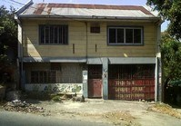 House & Lot (B-121) for Sale General Mariano Alvarez Cavite