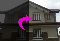 Foreclosed House & Lot (B-138) for Sale Canyon Ranch Carmona Cavite