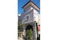 House Lot B-179 Sale BF Topman Homes Brgy Molino Bacoor Cavite