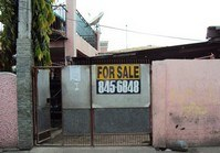 Foreclosed House & Lot (C-010) for Sale Brgy Sinalhan Sta Rosa Laguna
