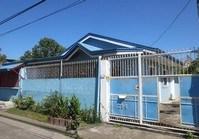 Foreclosed House & Lot (C-218) for Sale Laureola Subdivision Brgy San Jose Calamba Laguna