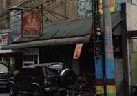 House Lot H-048 Sale Lorenzo dela Paz St Pandacan Manila