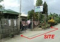 House Lot (ILO-122) for Sale Brgy Tigayon Kalibo Aklan