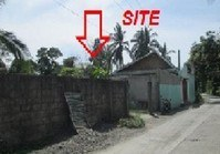 Foreclosed House & Lot (ILO-126) for Sale Brgy Tigayon Kalibo Aklan