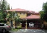 Foreclosed House & Lot (J-012) for Sale Acacia Avenue Extension Ayala Alabang Village Muntinlupa City
