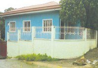 Foreclosed House & Lot (J-016) for Sale South Greenheights Subdivision Putatan Muntinlupa City