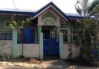 Foreclosed House & Lot (J-028) for Sale South Greenheights Subdivision Brgy Putatan Muntinlupa City