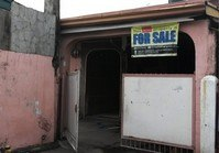 Foreclosed House & Lot (K-040) for Sale Levitown Phase 7 Betterliving Subdivision Brgy Don Bosco Paranaque City