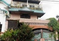Foreclosed House & Lot (K-111) for Sale Malacanang Village Brgy San Antonio Paranaque City