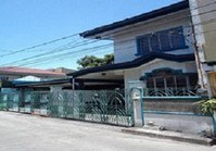 Foreclosed House & Lot (K-125) for Sale Sun Valley Subdivision Brgy Sun Valley Paranaque City