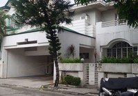 House & Lot (K-127) for Sale BF Classic Homes Paranaque City