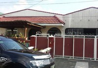 Foreclosed House & Lot (N-204) for Sale Alzen St North Fairview Subdivision Quezon City