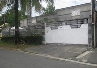 Foreclosed House & Lot (N-209) for Sale North Fairview Subdivision Quezon City