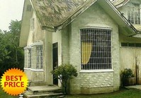 House Lot NAG-015 Sale Sto Domingo Vinzons Camarines Norte