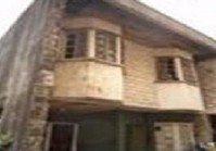 Foreclosed House & Lot (P-009) for Sale Interior Santolan Road Little Baguio San Juan