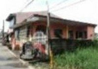 Foreclosed House & Lot (R-053) for Sale Brgy Coloong Valenzuela City
