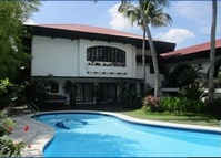 House Lot Sale Ayala Alabang Village Muntinlupa Swimming Pool