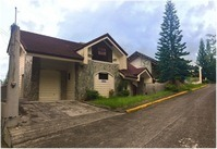 House & Lot for Sale in Canyon Woods Talisay City, Batangas – 250 Sqm