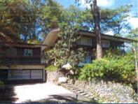 House & Lot for Sale in Country Club Baguio City - 1352 Sqm