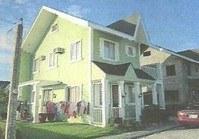 Foreclosed House & Lot (SFO-254) for Sale Florida Residences Brgy Saguin San Fernando Pampanga