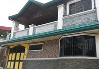 Foreclosed House & Lot (N-222) for Sale Greenfields 1 Subdivision Brgy San Agustin Novaliches Quezon City