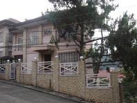 House Lot Sale Petersville Subdivision Baguio City 764 SQM