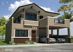 House Lot Sale Villa Caceres Sta Rosa Laguna Ivanah Model